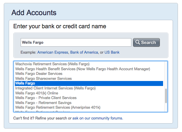 Remove & Re-add Credit Account – TriNet Cloud Help Desk